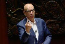 """Photo of Dante Delgado: """"Absurdo que el propio Presidente convoque a su destitución"""""""