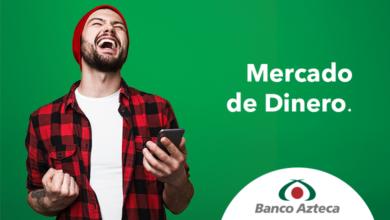 Photo of Mercado de Dinero Banco Azteca