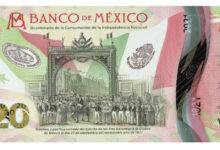 Photo of Banco de México pone en circulación el billete de 20 pesos, conmemorativo del Bicentenario de la Independencia Nacional