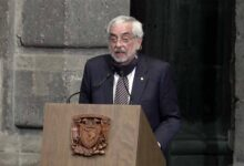 """Photo of """"Despropósito y acusación inconcebible de asociación delictuosa"""": Rector Graue, de la UNAM"""