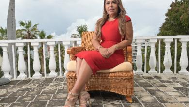 Photo of Mayra Reyna Reséndiz Una Funcionaria Social de Vida