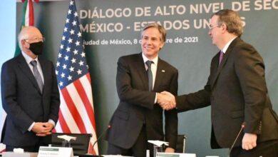 Photo of Se comprometen los dos países a luchar contra el crimen organizado