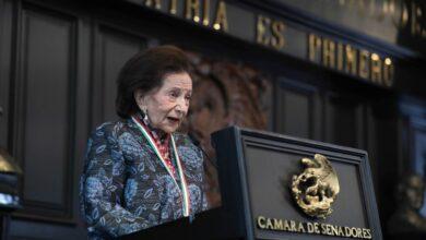 Photo of Ifigenia propone a López Obrador cambio de Política Económica por una plural